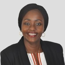 Joyce Kibe,