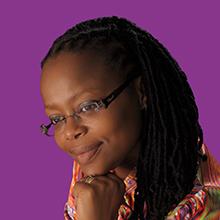 Sheila Kariuki,