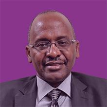Solomon Kitungu,