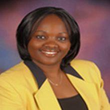 Claire Wanjiku,