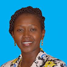Emily Kamunde Osoro,