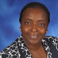 Dr. Hazel Gachunga,