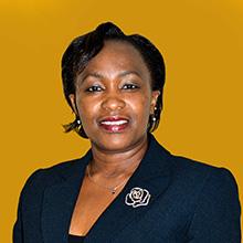 Jane Kathuku,