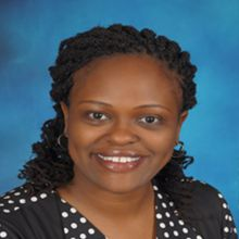 Jane Gikonyo,