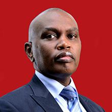 John Wamwati,