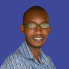 Joseph Njuki Nthia,