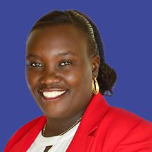 Mercy Njoroge,