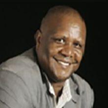 Peter Njioka,
