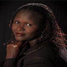 Stella Njoroge,