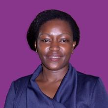 Rebecca Mbithi,