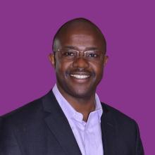 Titus Karanja,