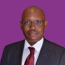 Anthony Mburu,
