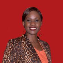 Catherine Gitamo,