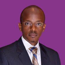 Fredrick Murimi Ngari,
