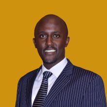 Nicholas Njuguna Kamonye,