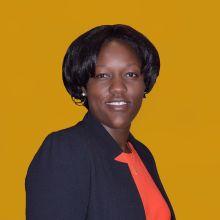 Patronella Lydia Namubiru,