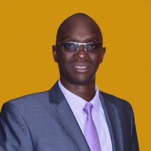 Robert W. Mwangi,