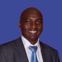 Timothy Waiharo,