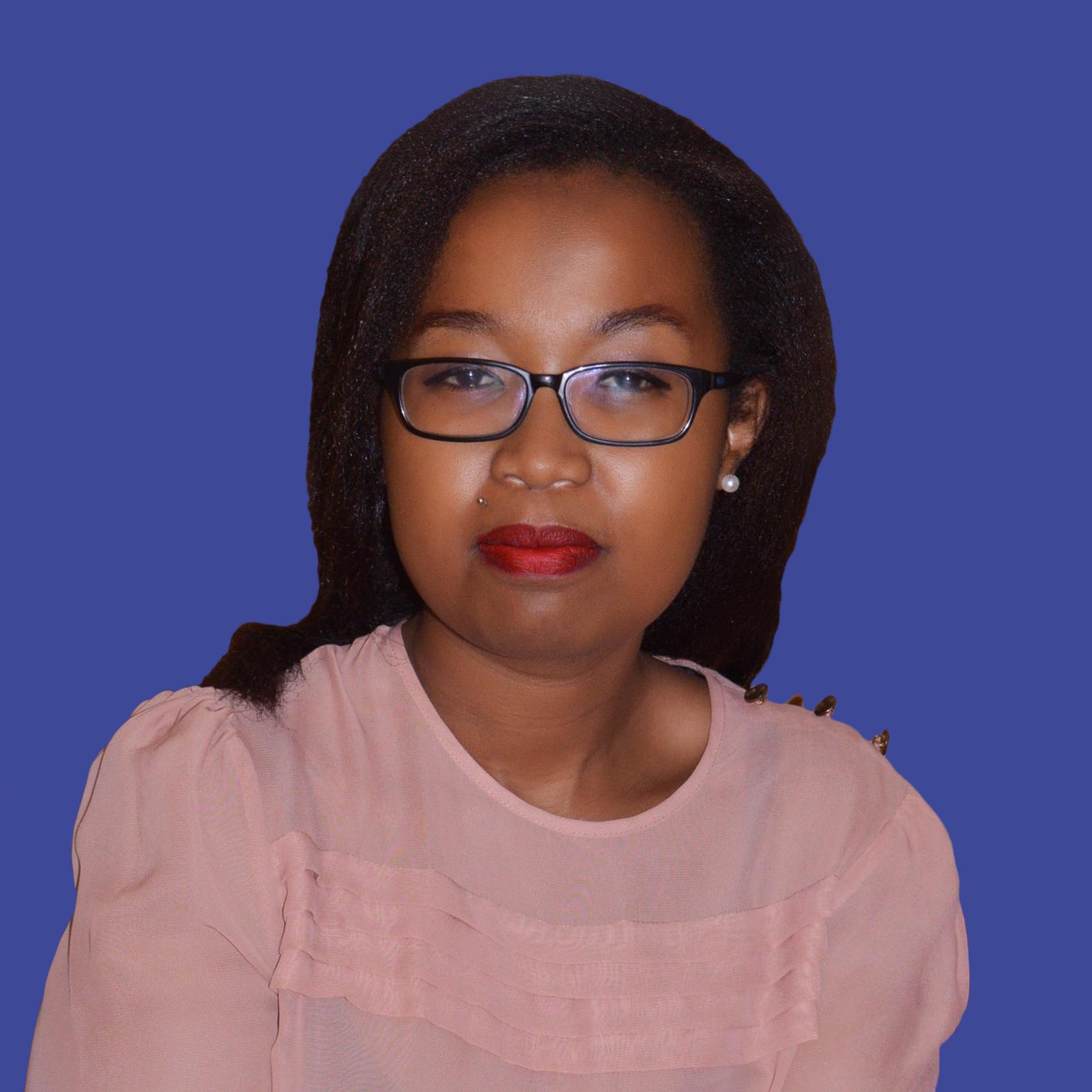 Jemimah Kathure Baariu,