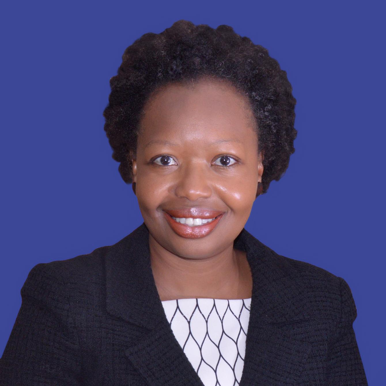 Marianne Mwangi,