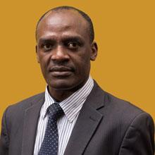 Joseph Nabimanya,