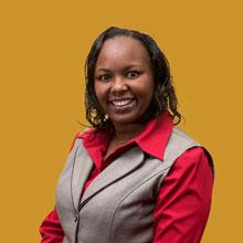 Nelly G. Kamau,