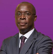Ronald Kasapatu,