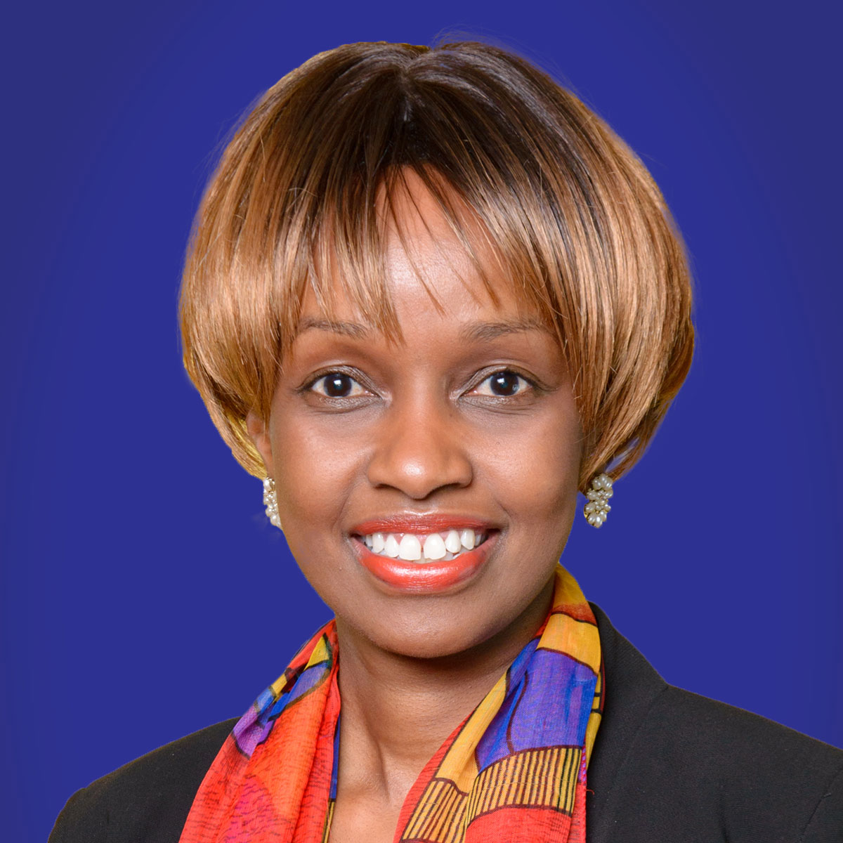 Alice Wambui Wambua,