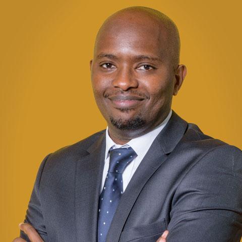 Emmanuel Ndibo,
