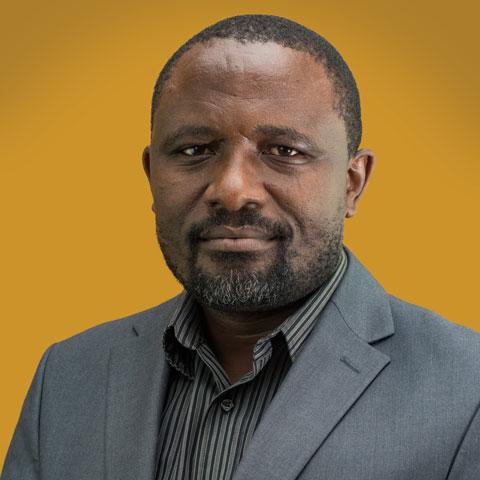 Franklyn Orutwa Nyakang'o,