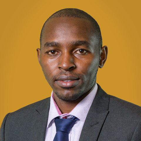 Gabriel Gikonyo Mwangi,