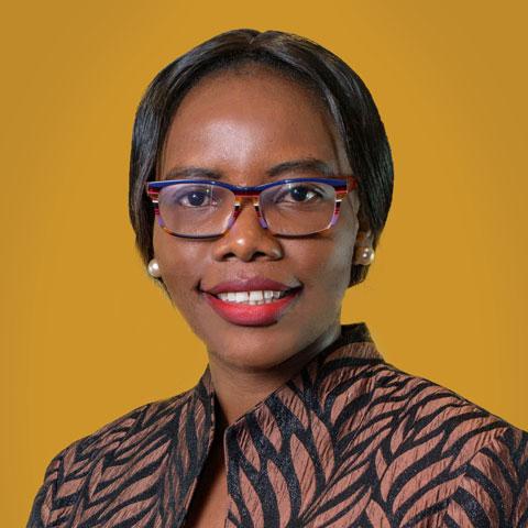 Judy W Mwangi,