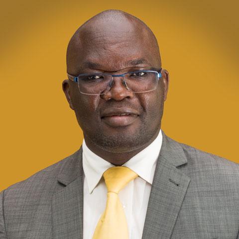 Kephers Ombewa,