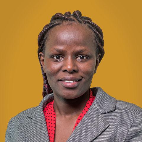 Mary Wanjiku Mutonga,