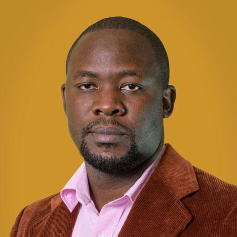 Matthew Kwena,