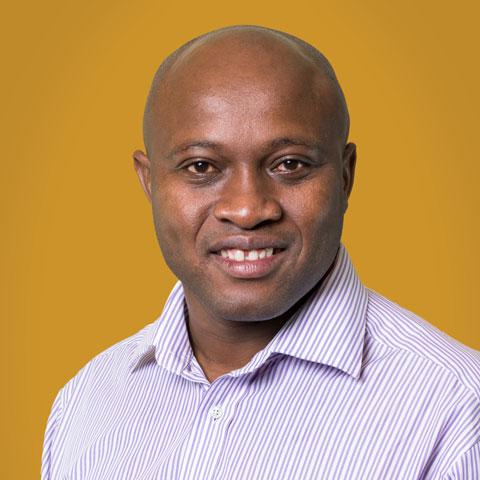 Patrick Wanjau Gathatwa,