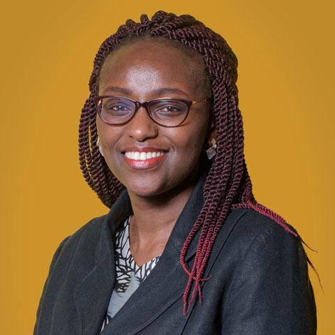 Phyllis Waicungo,