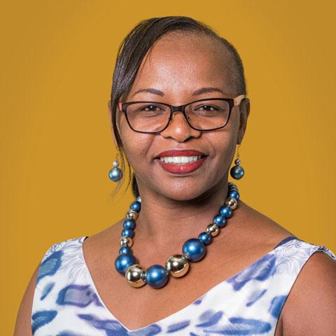 Rhoda Munyua,
