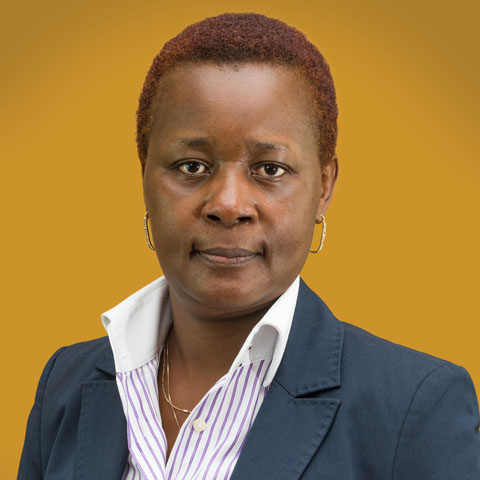 Sella  C. Wekesa,