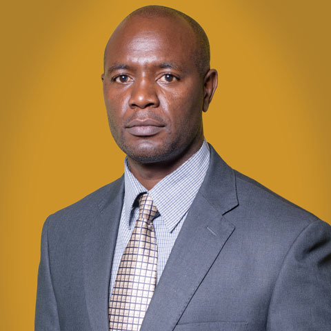 Stephen Kuria Kagunya,