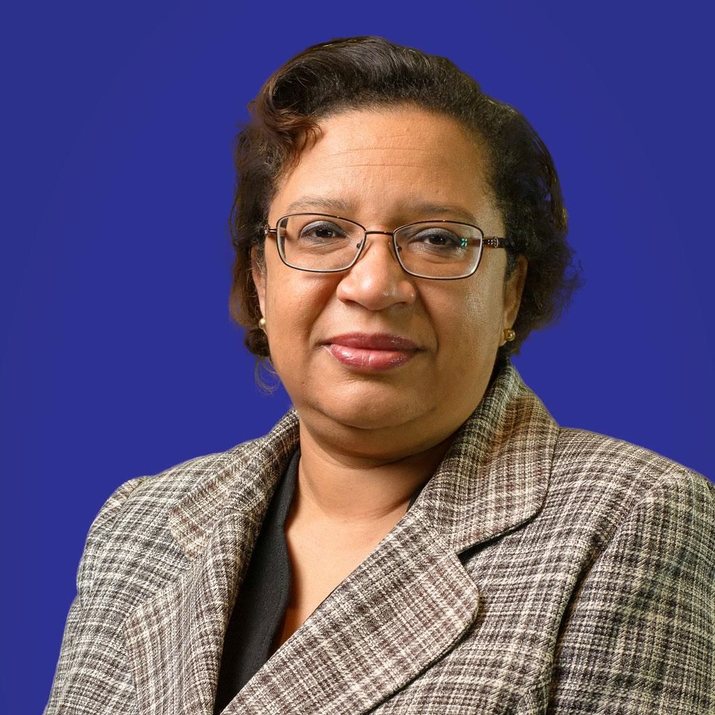 Veronica Waiyaki,