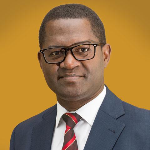 Vincent Acholah Opiyo,
