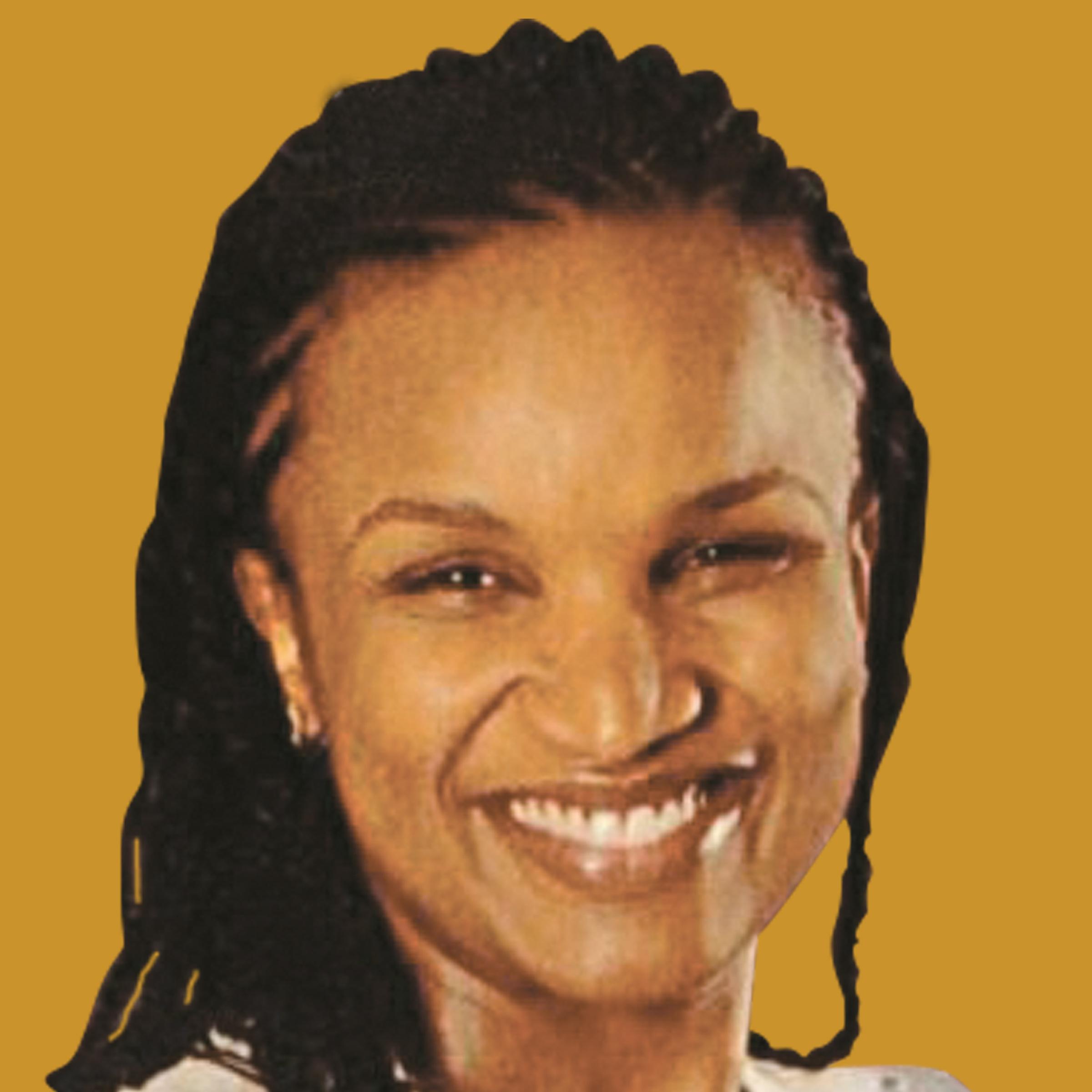 Samantha Kibuga Ngeera,