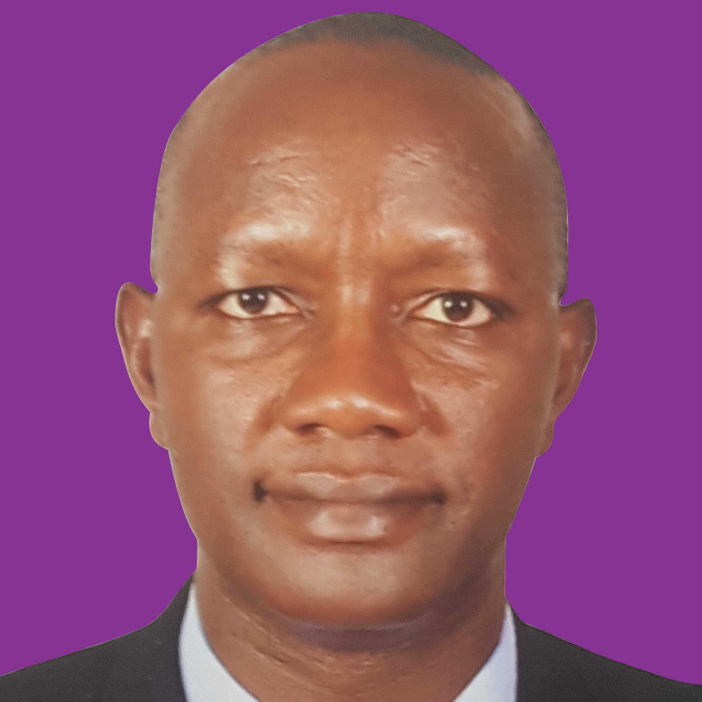 Patrick Nyaga,