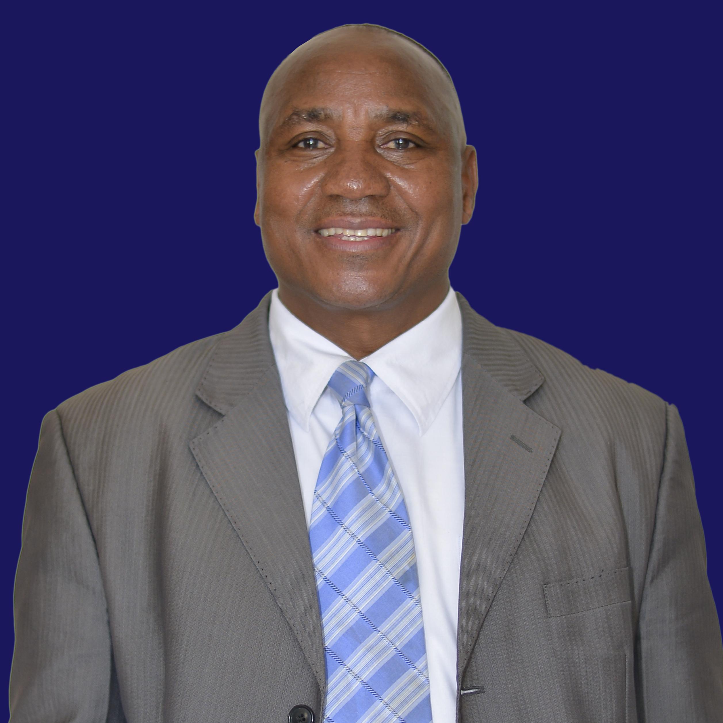 Andrew Emidi Lujuo,