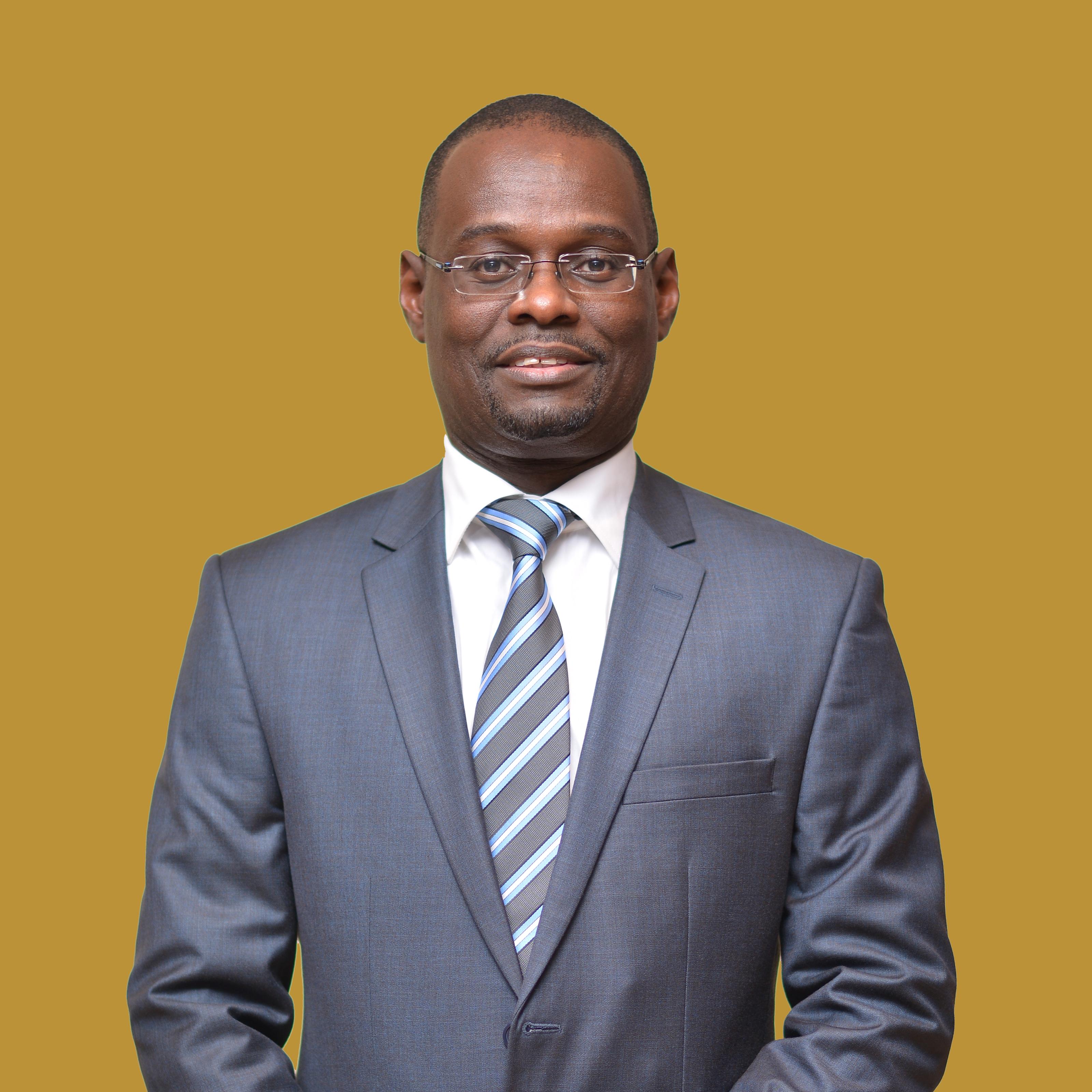 Edgar Alexander Mwandawiro,