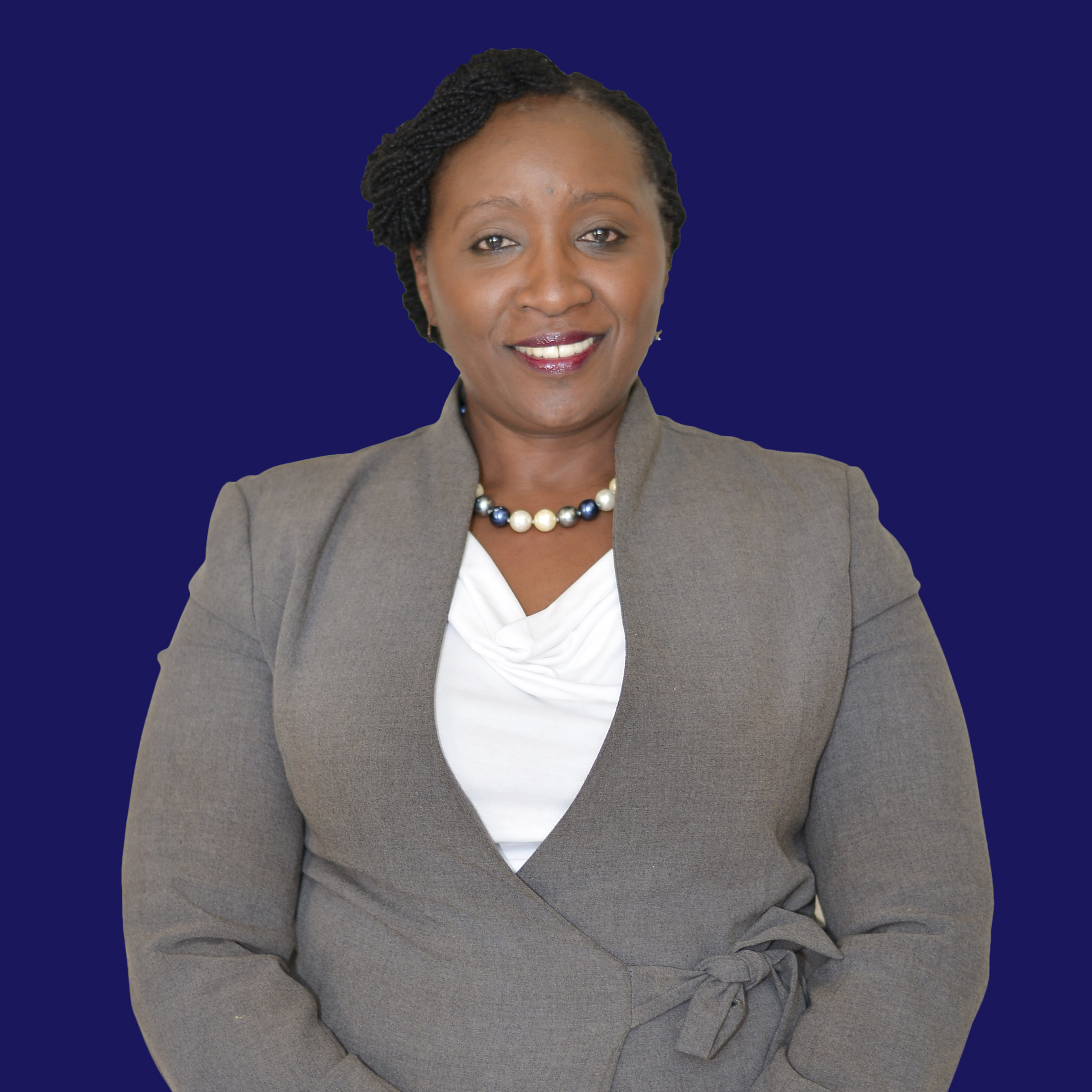 Faith Wanjiru Mamicha,