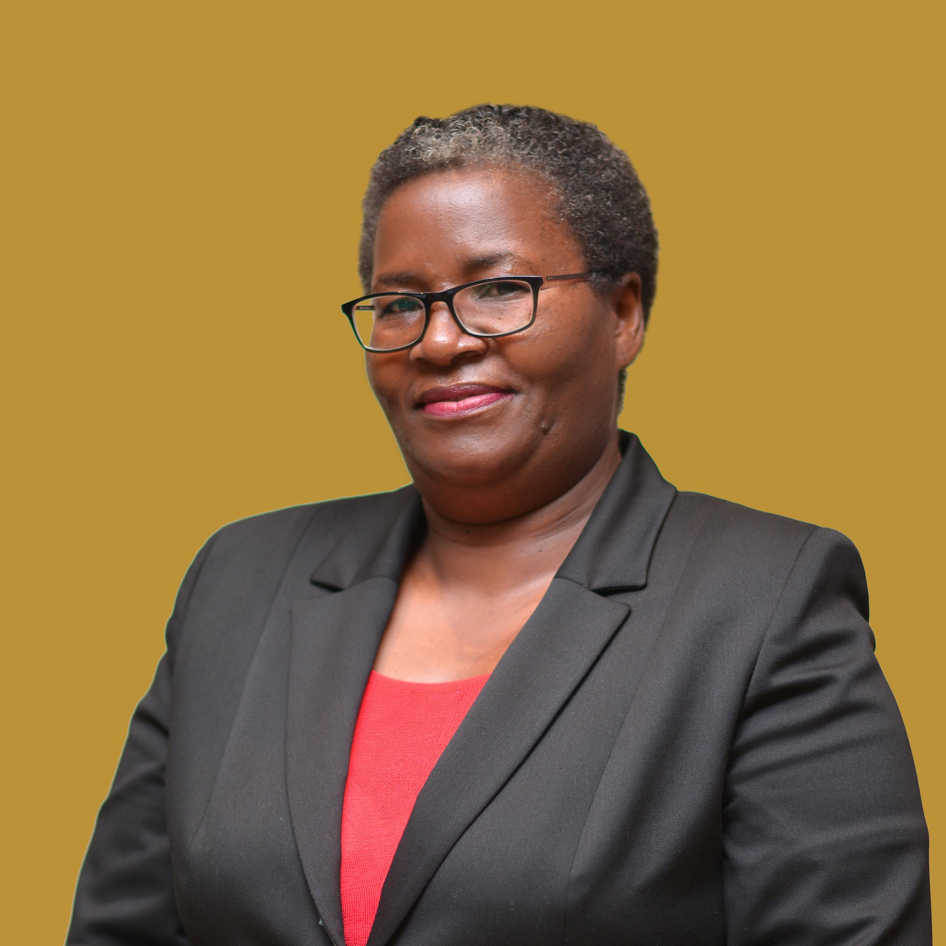 Francisca Ndanu Nzau,