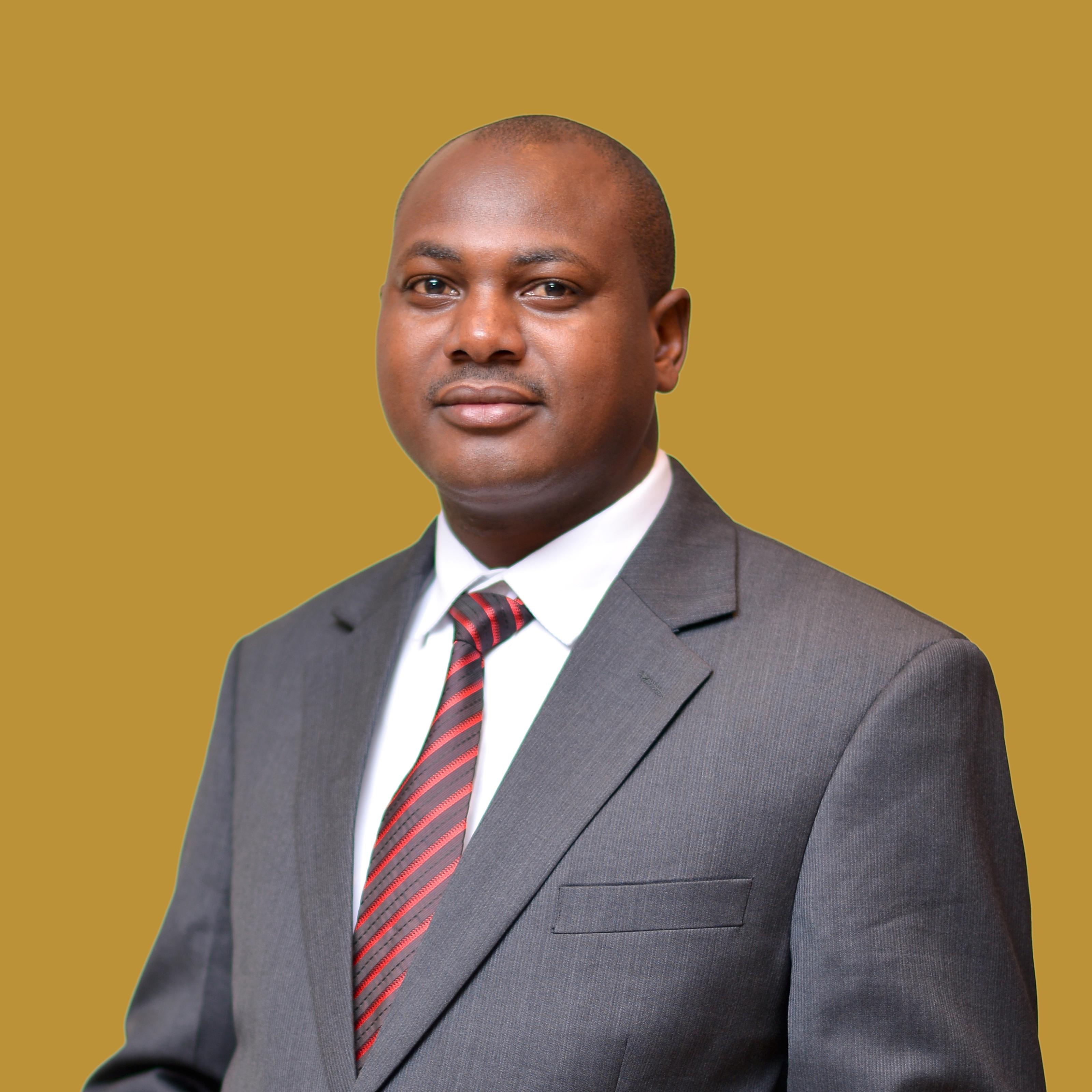 George Kithinji Rukwaru,