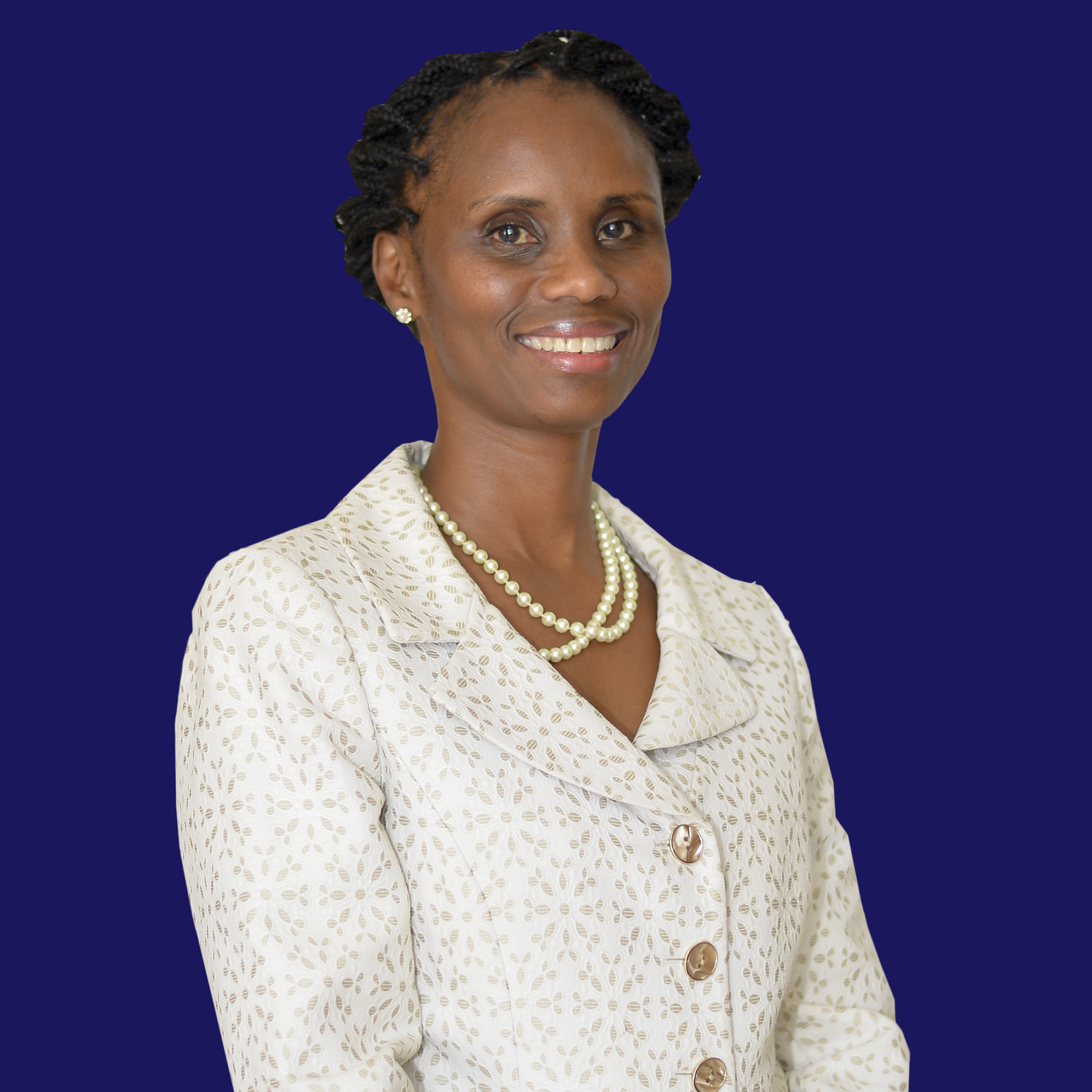 Jacqueline Nyaga,